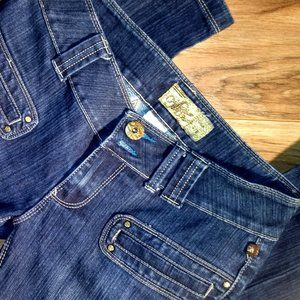 Mecca Femme Jeans 7/8
